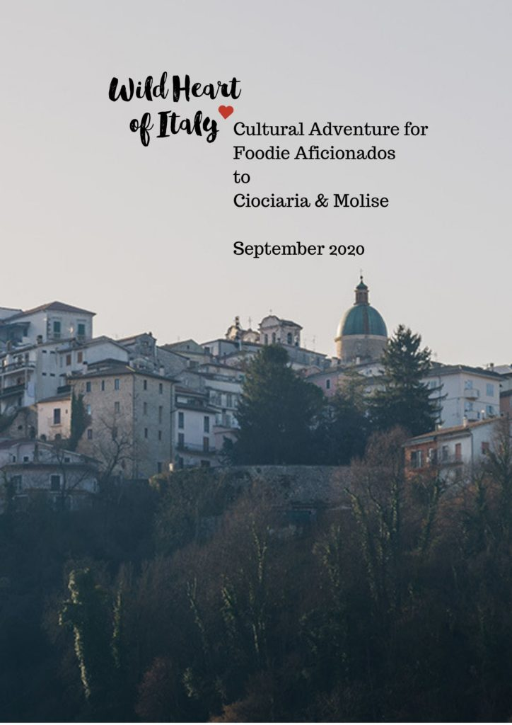 Silver Compass Tours   Wild Heart of Italy   Cultural
